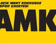 AMK Spor Gazetesi