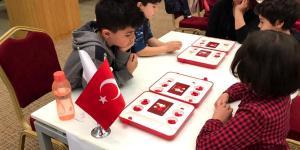 Adana da Akıl ve Zeka Oyunları