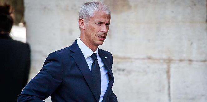 Fransa Kültür Bakanı Riester de korona virüsüne yakalandı