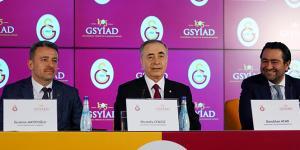 Galatasaray ile GSYİAD arasında iş birliği anlaşması imzalandı
