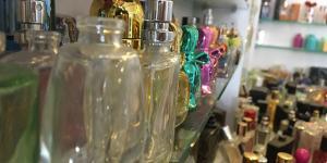 Parfümün 80 derece alkol ile dezenfektan etkisi
