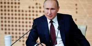 Putin kara kara düşünüyor! Rusya'nın en zor yılı