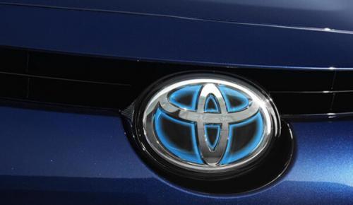 Toyota'dan karbondioksit emisyonu için büyük hedef!