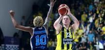 Türkiye Kupası nda zafer Fenerbahçe Öznur Kablo nun oldu!