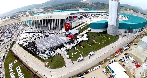 2016 İzmir Otoshow yaklaşıyor