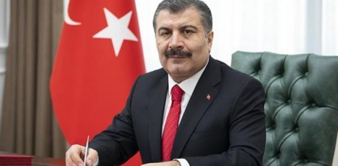 Korona Virüs Türkiye'de mi?