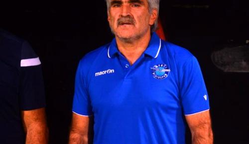 Adana Demirspor da Uğur Tütüneker ile yollar ayrıldı