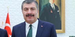 Korona Virüs Türkiye'de mi? Sağlık Bakanı Fahrettin Koca açıkladı