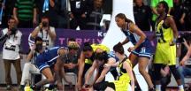 Kadınlar Türkiye Kupası nda şampiyon Fenerbahçe Öznur Kablo