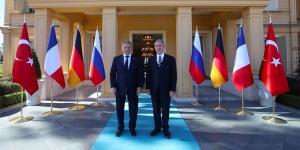 Milli Savunma Bakanı Akar, Rus mevkidaşı Şoygu ile telefonda görüştü