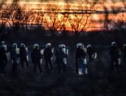 Yunan zulmünün bilançosu: 3 ölü, 198 yaralı
